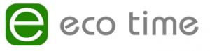 Eco Time clocking software logo